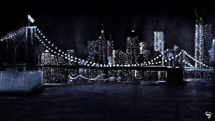 Night Lights - anybarra designs