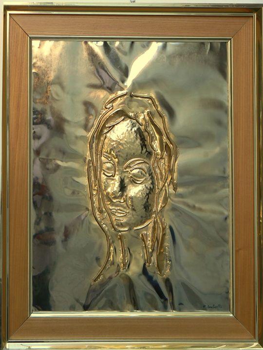Holy Virgin - Pietro Malavolta