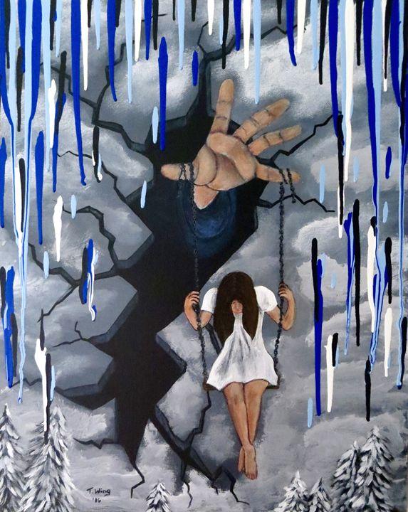 Depression - Teresa Wing