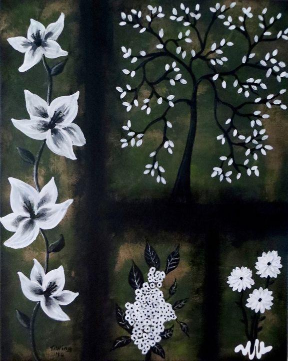 Springtime Forever - Teresa Wing