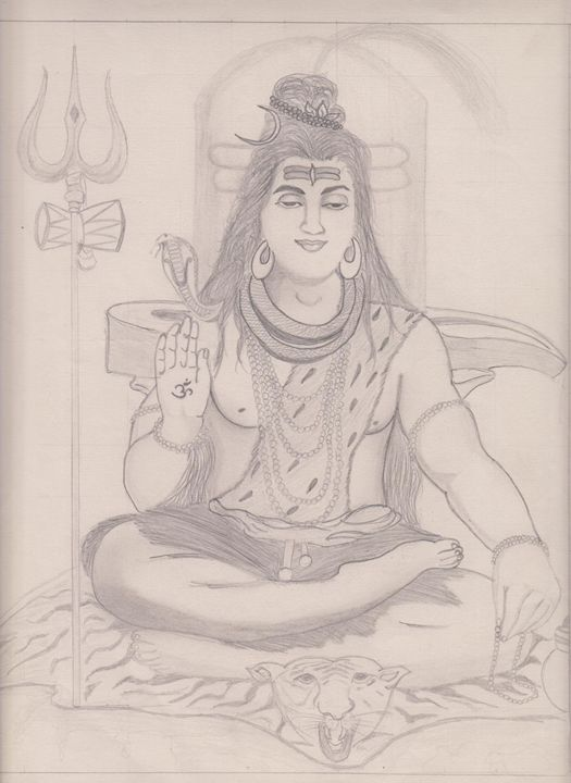 Saint Shiva - Varun
