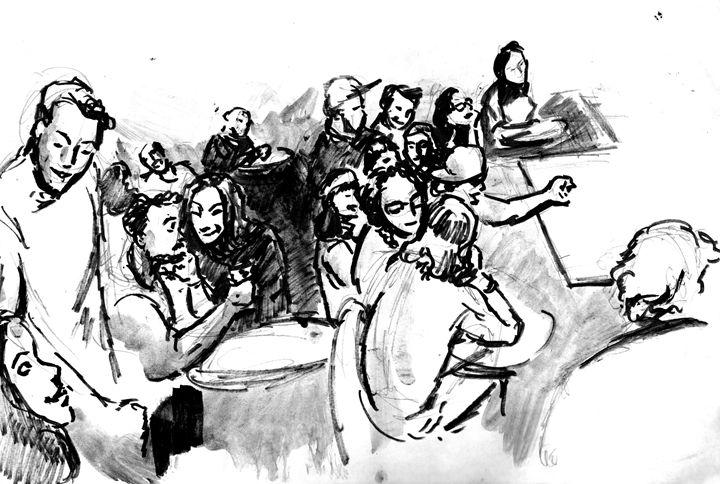 Audience - theadriano