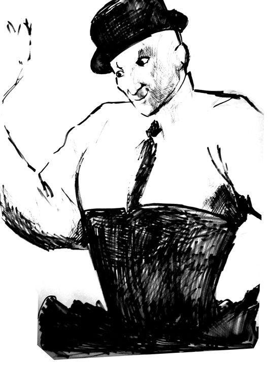 Adrian Buckmaster - theadriano