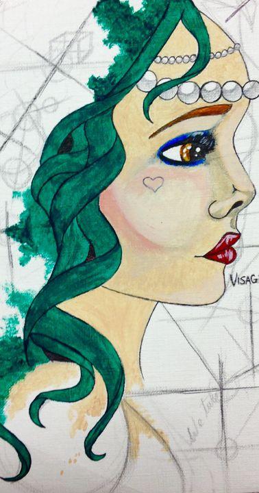 Emerald - Eyeliner