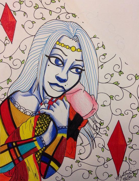Duchess - Eyeliner