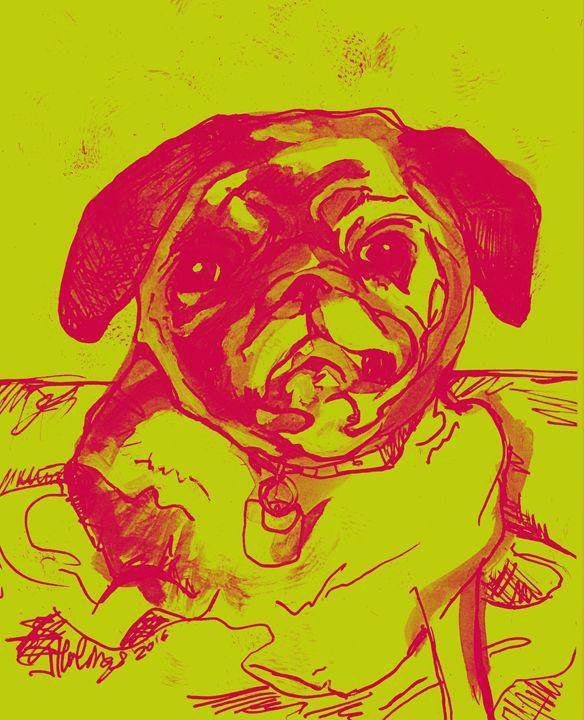 Puggle - Lefteyeplacebo.com