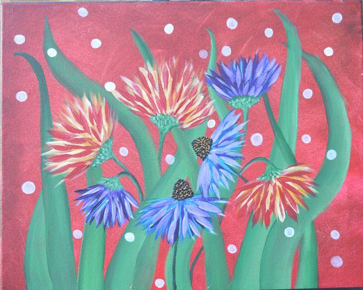 Imagination in Bloom - Inside My Soul - Kathy Fontenot