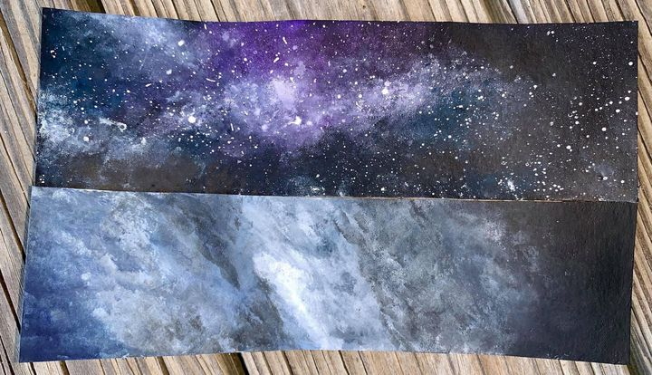 Custom Bookmarks - ValSarArt