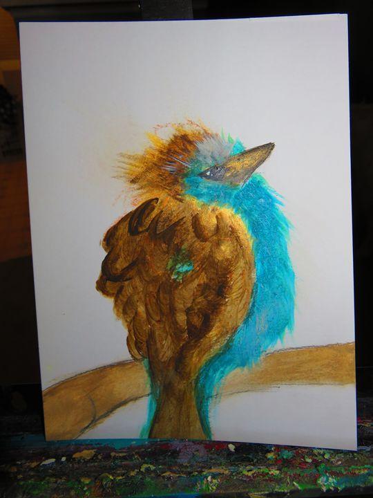 Little Bird - Kayla Annistasia Farre