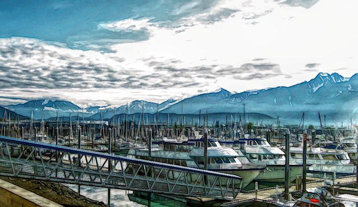 FWC Seward Alaska - Aimee L Maher
