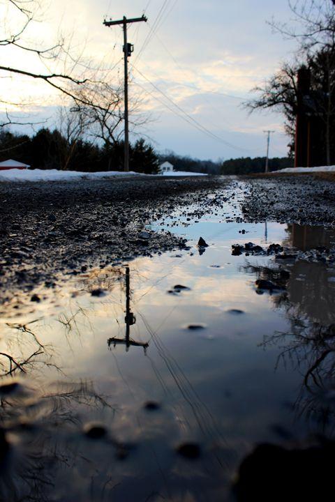 Reflection - Alex Sobiecki Photography