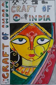 Indian Craft 🔨⛏🖌✂️