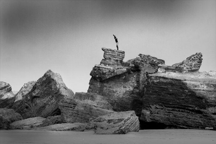 Joy to Live - Martina Rathgens Art & Photography