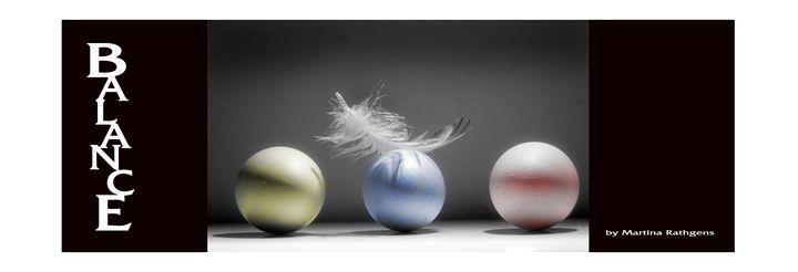 Balance - Martina Rathgens Art & Photography