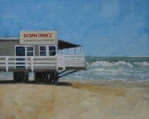 Ocean Eddie's