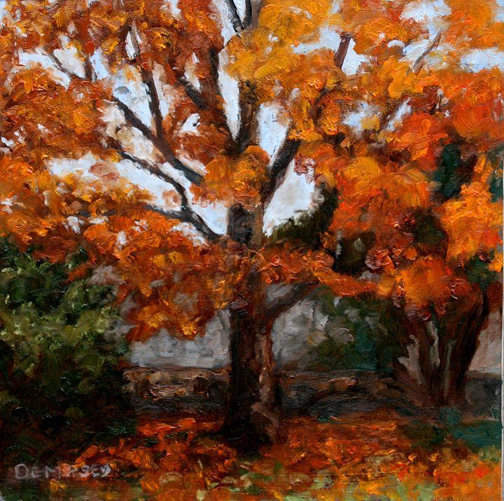 Fall - Tom Dempsey