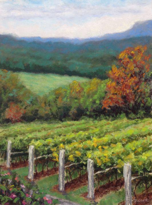 Harvest Time - Tanger Studio