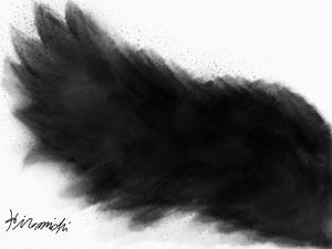 Black Wing - Hiromichi