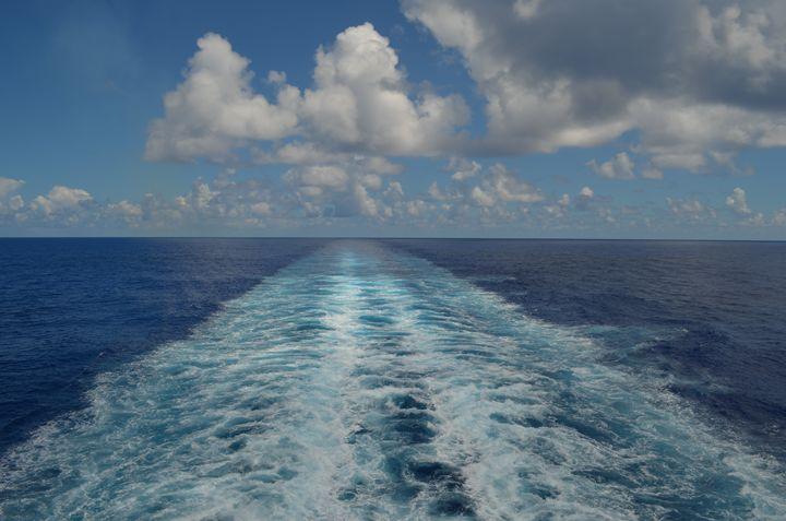 Sail Away - Pixi photography