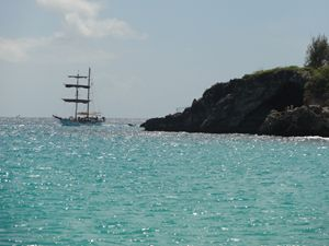 St. Maarten waters - Pixi photography