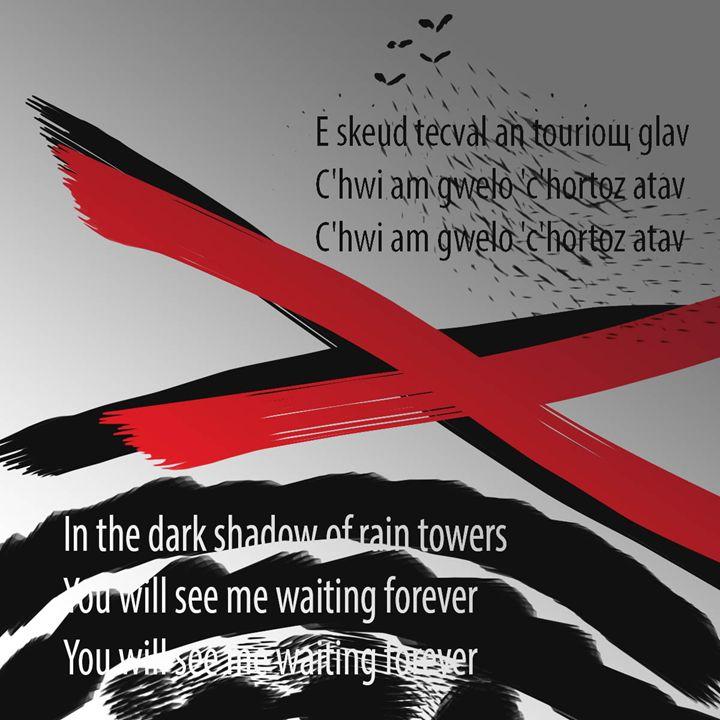 dark shadows - Midnight thoughts