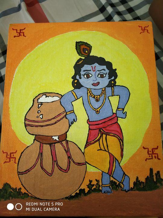 Kanhaiya - Jyoti Banka