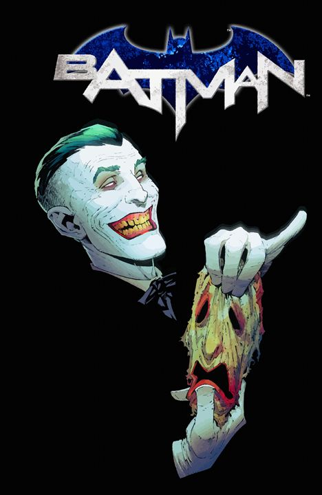The Joker -  A new begining - DonDigitalStudio