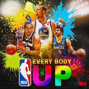 NBA Season Poster Design 5 - DonDigitalStudio
