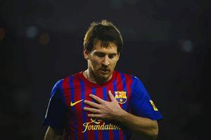 Lionel Messi of FC Barcelona - DonDigitalStudio