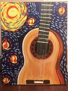 Guitarry Night