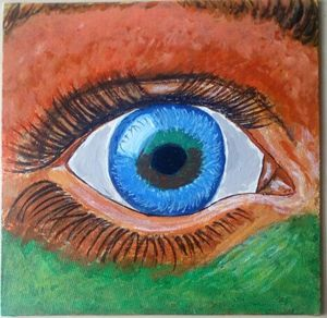 Indian Eye