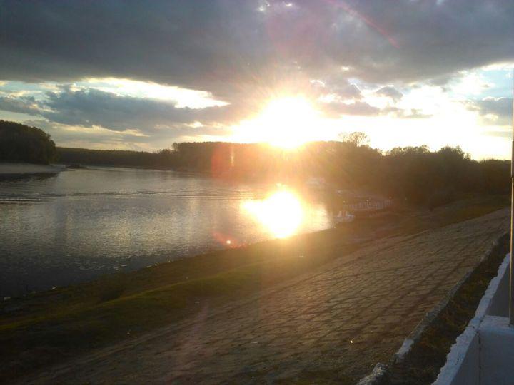 Danube - A.R.T.W