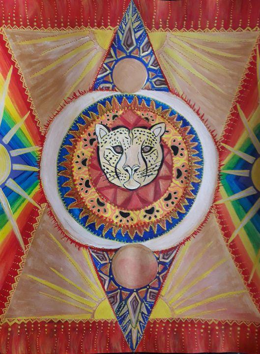 Totem - Amayah