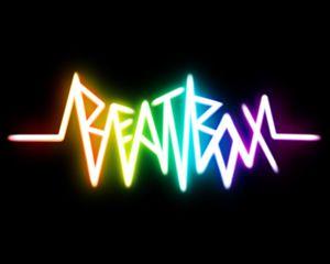 Beat Box Neon