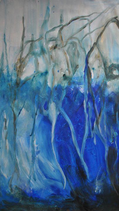 Wave Arise - Coat of many tints