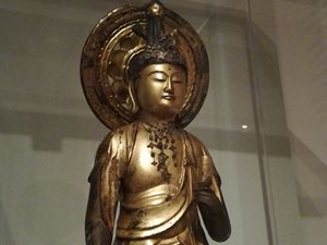 Buddha - Danciatko