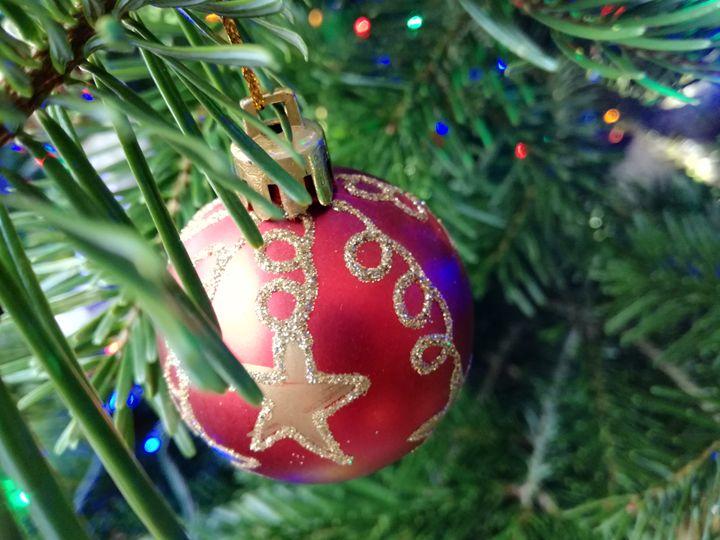 Christmas - Danciatko