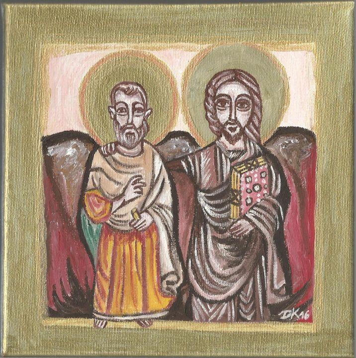 St. Cyril and Methodius - Danciatko
