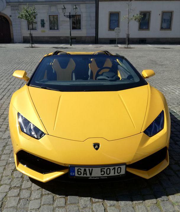 Lamborghini - Danka Art