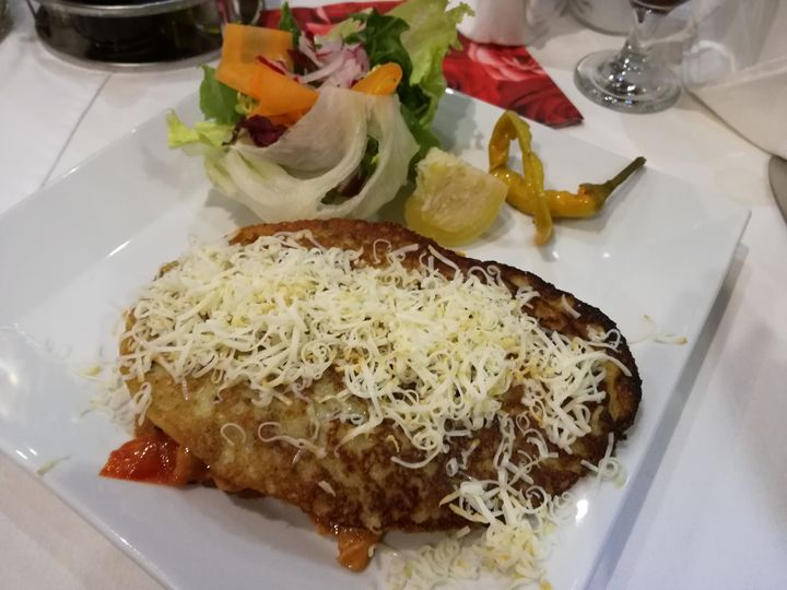 Yummy food - Danciatko