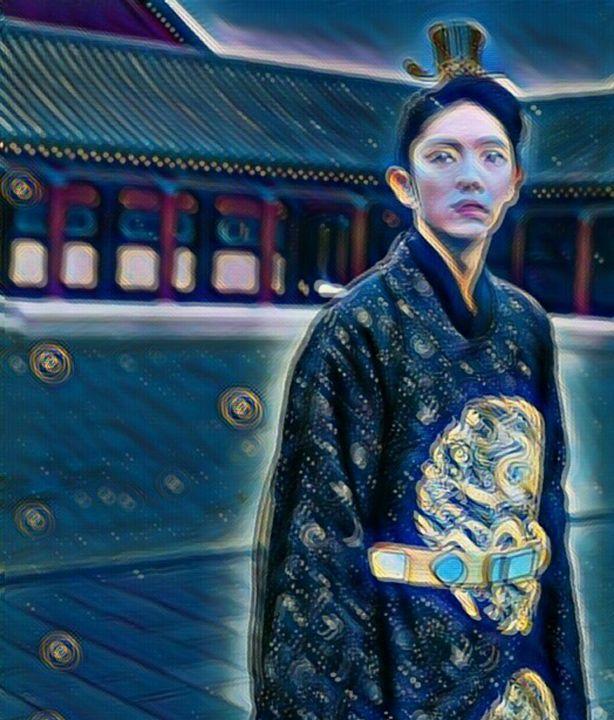 King of asia - Danciatko