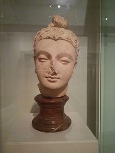 Ancient chinese art - Danciatko