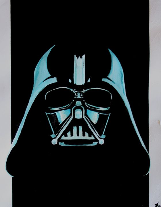 Darth Vader - Paul White