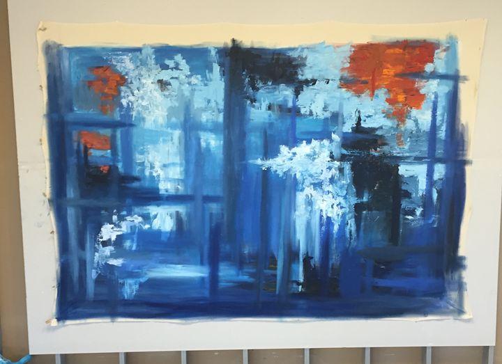 Untitled - Thumbtack Gallery