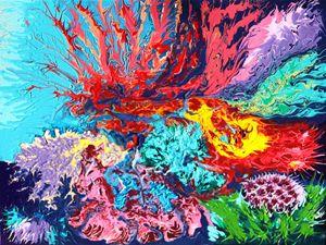 Water Corals
