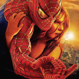 Spider Man - Oil Paint Art