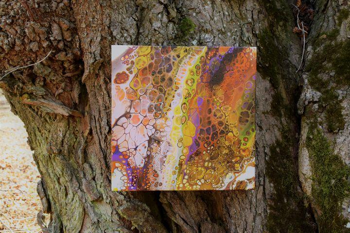 дерево - Vetluga