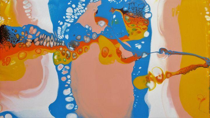 абстракция мысли - Vetluga