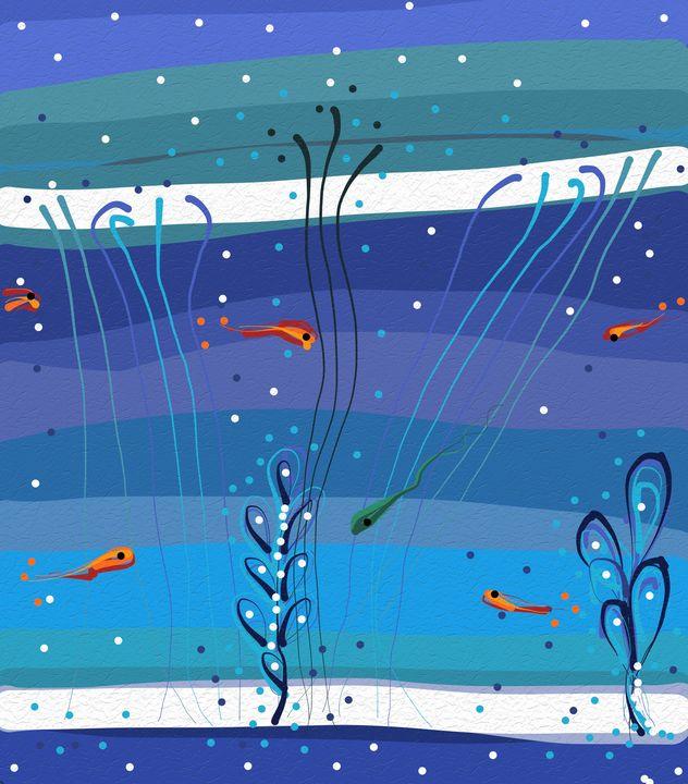 Underwater - Risso Raffaella