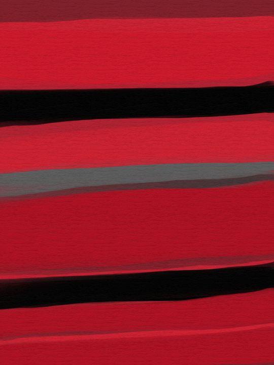 Red carminio - Risso Raffaella